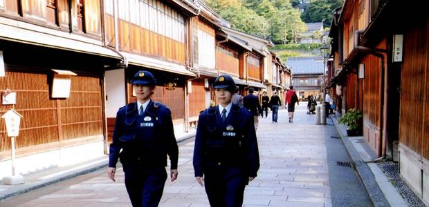 石川県警察学校 - 石川県警察本...