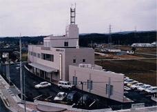 珠洲警察署建屋
