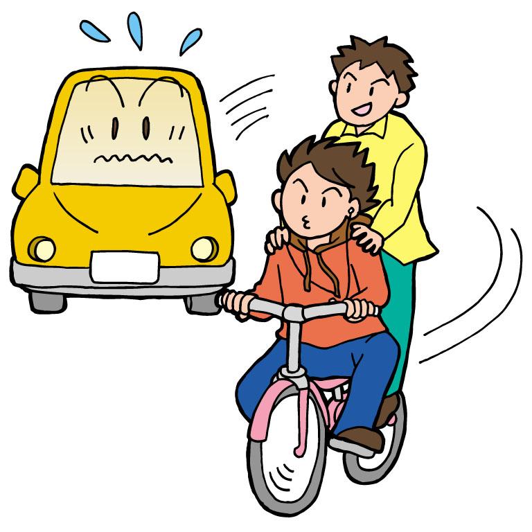 交通安全クイズ・自転車検定 ...